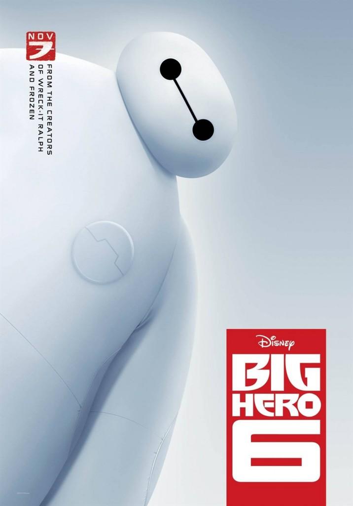 Big hero 6_1000X1000