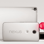 Nexus 6开箱使用